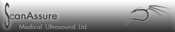 ScanAssure Medical Ultrasound company logo